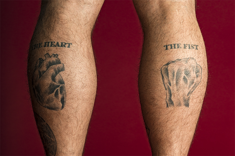 Military Tattoos Get Involved Office For Veterans And